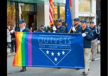 LGBTQ veterans group denied entry in Boston's St. Patrick's Day parade