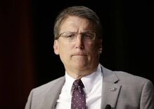 Lost friends, public shaming & no job: The great fall of a former NC governor
