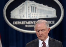 With Russia off his plate, Sessions is free to pursue his anti-LGBTQ agenda