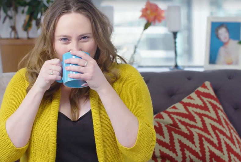 Hilarious video busts myth that 'bathroom bills' are about protecting women