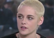 Kristen Stewart talks sexuality: 'You're not confused if you're bisexual'