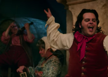 China declines to censor gay kiss in 'Beauty & the Beast' despite objections