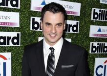 Pop star turned music executive Tommy Page found dead at 46