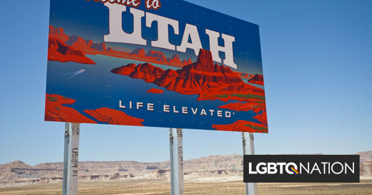 Utah Supreme Court rules in favor of transgender rights