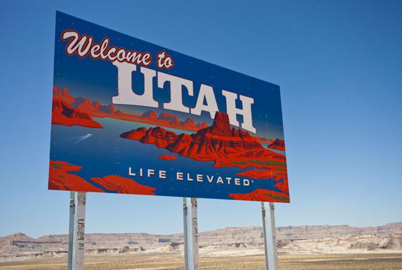 Utah Supreme Court rules in favor of transgender rights
