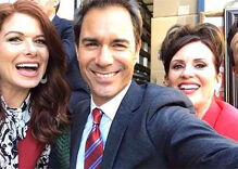 This 'Will & Grace' writer had a hilarious response to an ex-gay who wrote him to complain
