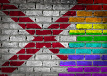 Alabama passes law allowing adoption agencies to discriminate against gays