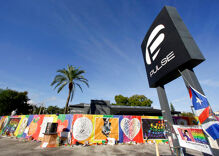 Pulse victims sue shooter's employer and wife