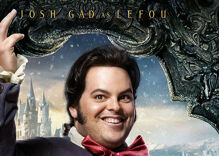 Malaysia theater to defy censors and show unedited 'Beauty and the Beast'