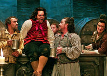 Christian extremist still furious about 'gay moment' in 'Beauty and the Beast'