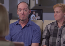 Father & daughter both come out as transgender, will transition together