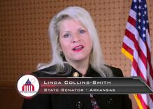 Arkansas lawmaker pulls 'bathroom bill,' leaving it dead in the water—for now
