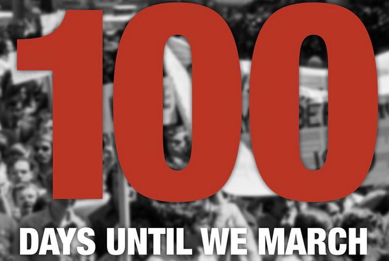 LA cancels pride parade in favor of protest march