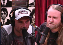 Joe Rogan, TJ Kirk discuss how their podcasts led to Milo Yiannopoulos' downfall