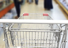 Man who attacked couple with shopping cart for hugging guilty of hate crime