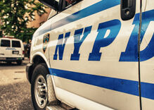 NY man charged with hate crime in St. Patrick's Day attack on transgender women