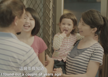 This video of a dad accepting his lesbian daughter will warm your heart