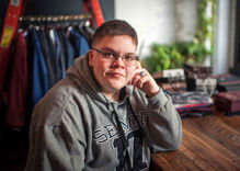 Attorneys general file brief in support of trans teen Gavin Grimm's SCOTUS case
