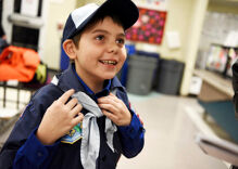 Boy Scouts to pay $18,000 & apologize to child thrown out for being transgender
