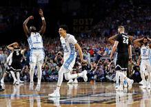 NCAA returns events to North Carolina despite fake repeal of anti-LGBTQ law