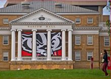 Transgender University of Wisconsin employees sue over insurance cuts