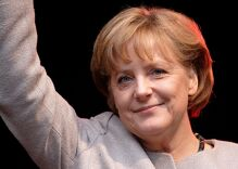 Democracy failure: 75% of Germans support equality but it's still not happening