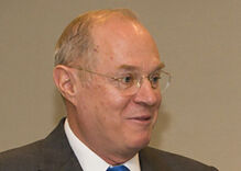 Is Supreme Court Justice Anthony Kennedy about to retire?
