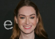 """Trans """"L Word"""" actress Jamie Clayton will play Pinhead in upcoming Hellraiser remake"""