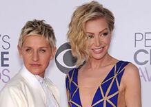 Are Ellen & Portia splitting up?