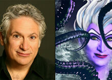 Will Disney cast Harvey Fierstein as Ursula in 'Little Mermaid' reboot?