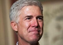 BREAKING: Senate confirms Neil Gorsuch as Supreme Court Justice
