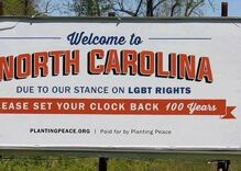 North Carolina Republicans propose ban on gender-affirming care for young adults up to age 21
