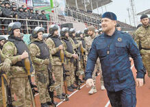 Four more detention centers for tortured gay men found inside Chechnya