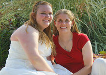West Virginia couple sue bigoted clerks who hassled them for marriage license