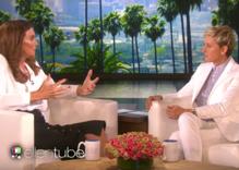 Caitlyn Jenner blames Ellen for her unpopularity in the LGBTQ community