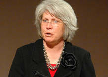 Lesbian former athletic director sues university for workplace discrimination