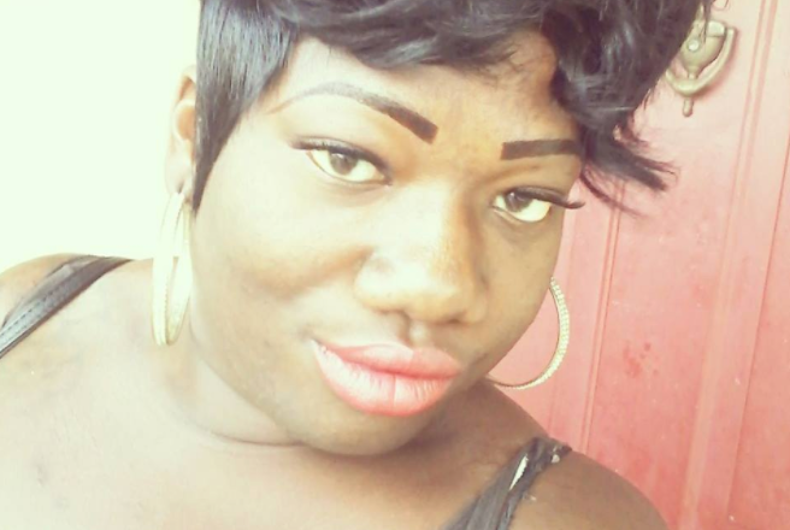 Miami's Chay Reed is the ninth reported transgender woman murdered this year