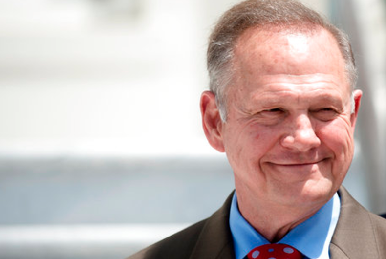 America's most antigay politician won his election & here's why it should chill you