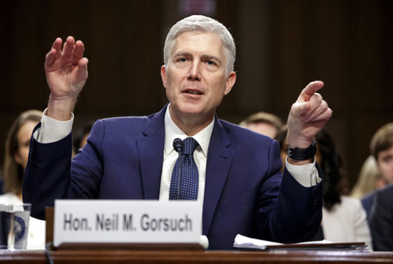 When did Supreme Court nominations become so political?