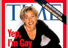 Yep, Ellen came out 20 years ago — and changed the world
