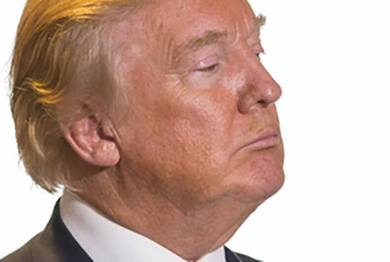 Trump administration drops lawsuit against North Carolina in wake of HB2 repeal