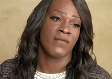 Trans woman claims self-defense in stabbing murder case