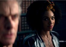 Pearl Mackie has perfect response to being the first gay 'Doctor Who' companion