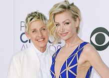 Ellen cancels her trip to Bermuda, while local activists say 'Don't boycott!'