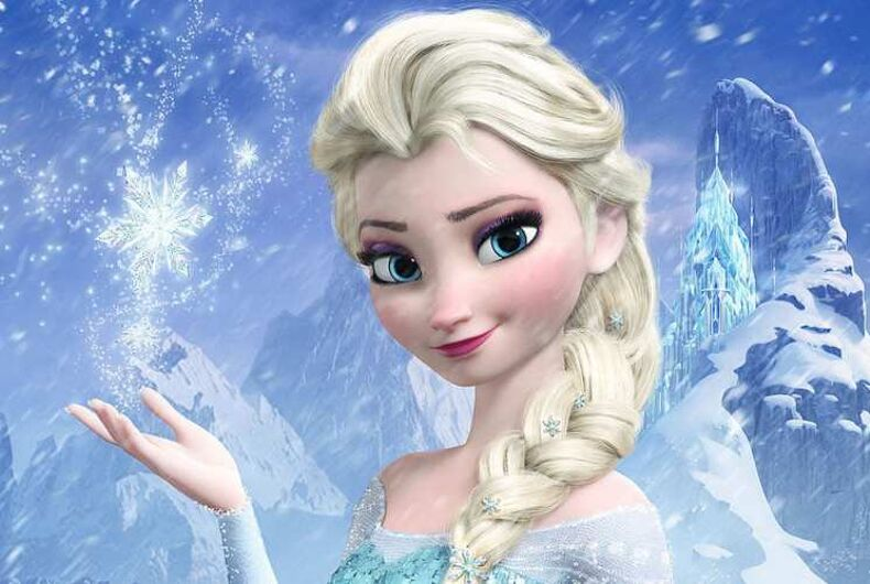 Stage adaptation of Disney's 'Frozen' announces star-studded cast