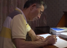 Gay defector from North Korea describes life under oppressive regime