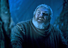 Game of Throne's Hodor is about to hold the door open for marriage equality