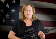 This anti-LGBTQ politician out-Trumps Trump with far-right campaign