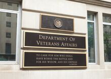 3 Veterans Affairs hospitals get top HRC rating