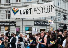 Human rights group will try to get tortured gay and bi men out of Chechnya